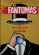 Cover of Fantomas