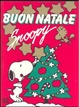 Cover of Buon Natale, Snoopy!