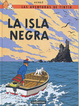 Cover of La Isla negra