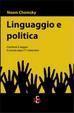 Cover of Linguaggio e politica
