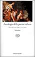 Cover of Antologia della poesia italiana