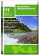 Cover of Viaggio nei paesaggi dell'Espace Mont-Blanc