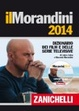 Cover of Il Morandini 2014
