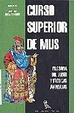 Cover of Curso superior de mus