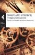 Cover of Tempo guadagnato. La crisi rinviata del capitalismo democratico