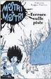 Cover of Il terribile mostro delle nevi. Mostri and mostri