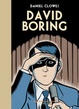 Cover of David Boring