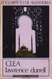 Cover of Clea