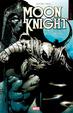 Cover of Moon Knight: Il Fondo