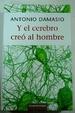 Cover of Y el cerebro creó al hombre