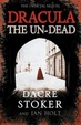 Cover of Dracula: The Un-dead
