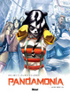 Cover of PANDAMONIA Nº 1