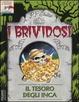 Cover of Il tesoro degli inca