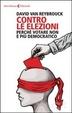 Cover of Contro le elezioni