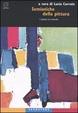 Cover of Semiotiche della pittura