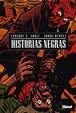 Cover of Historias negras