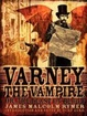 Cover of Varney the Vampire