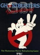 Cover of Ghostbusters International