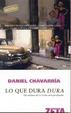 Cover of Lo que dura dura