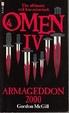 Cover of Omen IV