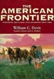 Cover of The American Frontier