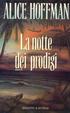 Cover of La notte dei prodigi