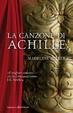Cover of La canzone di Achille
