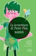 Cover of Le avventure di Peter Pan
