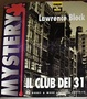 Cover of Il club dei 31