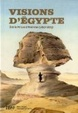 Cover of Vision d'Egypte