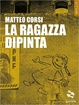 Cover of La ragazza dipinta