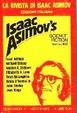 Cover of La rivista di Isaac Asimov n. 02
