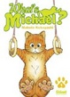 Cover of What's Michael?, Tome 1