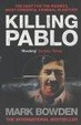 Cover of Killing Pablo