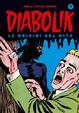 Cover of Diabolik le origini del mito n. 7