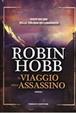 Cover of Il viaggio dell'assassino