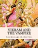 Cover of Vikram and The Vampire