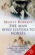 Cover of The Man Who Listens to Horses