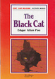 Cover of The black cat
