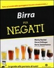 Cover of Birra per negati