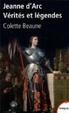Cover of Jeanne d'Arc, vérités et légendes