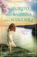 Cover of Il segreto della bambina sulla scogliera