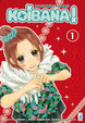 Cover of Koibana! vol. 1