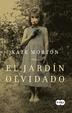 Cover of El jardín olvidado