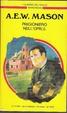 Cover of Prigioniero nell'opale