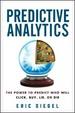 Cover of Predictive Analytics
