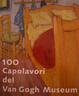 Cover of 100 capolavori del Van Gogh Museum