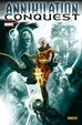 Cover of Annihilation Conquest n. 1 (di 5)