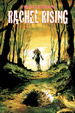 Cover of Rachel Rising vol.1 - Variant Edition