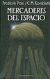 Cover of Mercaderes del espacio